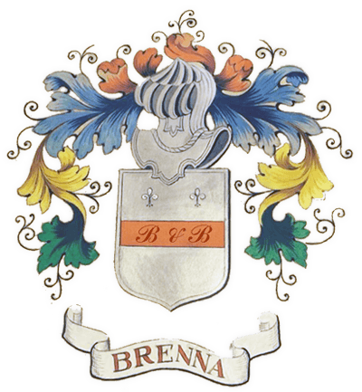 bed and breakfast como Brenna